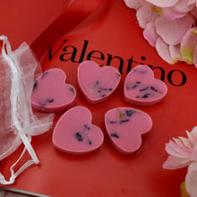 Bag Of 5 Valentine's Day Wax Melts