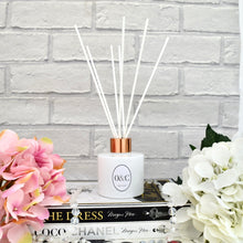NEW 100ml Fairy Dust Reed Diffuser