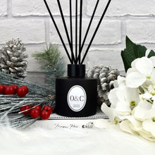 NEW 100ml Winter Berries Reed Diffuser