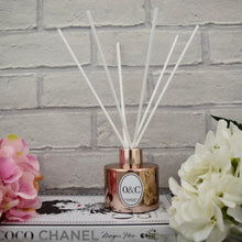 100ml Strawberry & Rhubarb Reed Diffuser