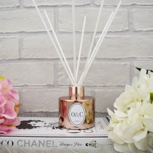 100ml Black Pomegranate Reed Diffuser