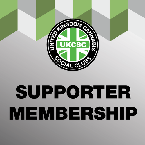 Supporter Membership