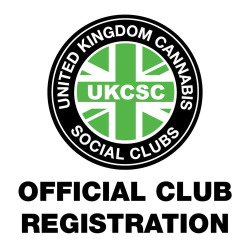 Official Club Registration
