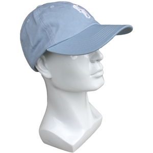 BABY BLUE DAD CAP