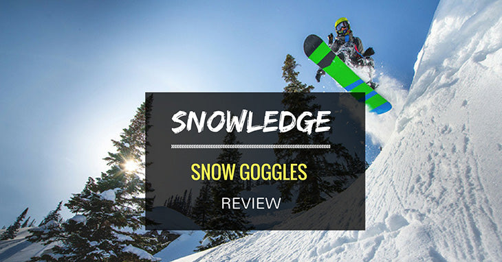 Snowledge Snow Goggles Review