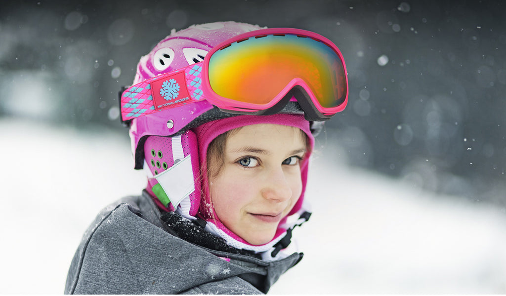 Skiing Guide| How to Choose the Right Skiing Goggles in One Step