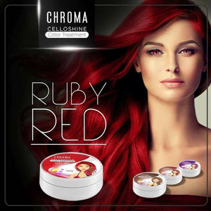 Chroma Celloshine Color Treatment