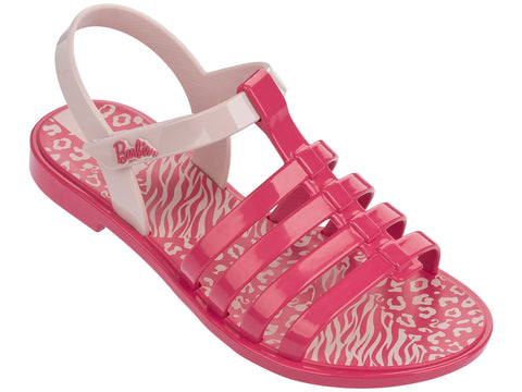 ZAXY BARBIE PINK SANDALIA KIDS