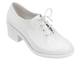 Melissa Women's white closed shoes