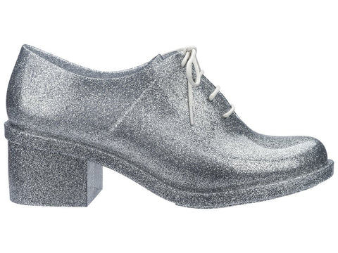Melissa Women's silver closed shoes