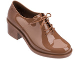 Melissa Women's brown closed shoes