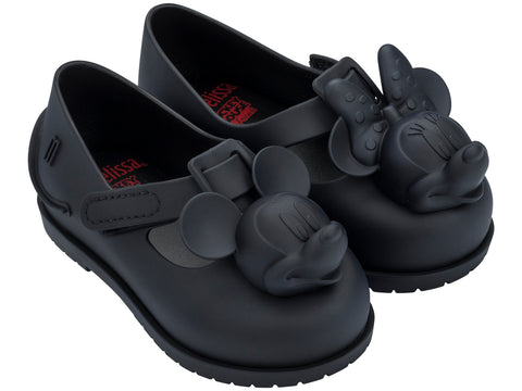 Mini Melissa Classis Baby + Mickey And Friends BB