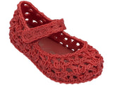 Melissa Mini Campana Crochet BB