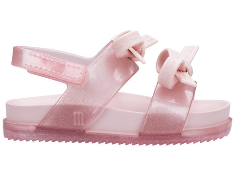 Mini Melissa Cosmic Sandal + Jason Wu BB