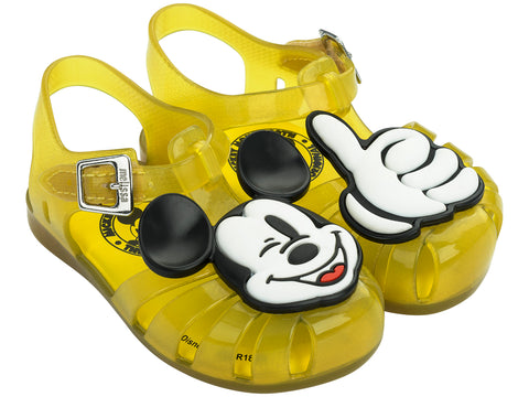 Melissa Mini Aranha + Mickey and Friends BB