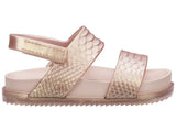 Melissa Mini Cosmic Sandal + Baja East BB
