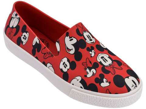 Melissa Ground + Mickey