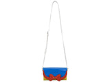 Melissa Mini Cute Bag + Snow White