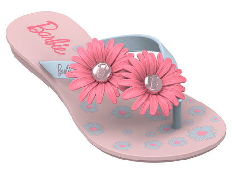 Zaxy Barbie Flowers Rasteiro Inf