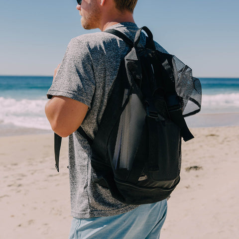 CGEAR BACKPACK SAND-FREE BAG