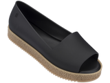 Melissa Women's black jelly sandals