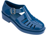 Melissa Women's blue jelly sandals
