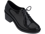 Melissa Women's black jelly closed shoes