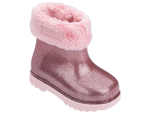 Melissa Mini Winter Boot II BB