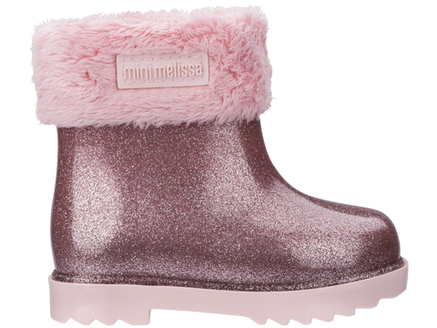 Mini Melissa Winter Boot II BB