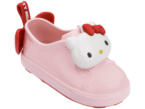 Melissa Mini Be + Hello Kitty BB
