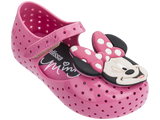 Melissa Mini Furadinha + Minnie II BB
