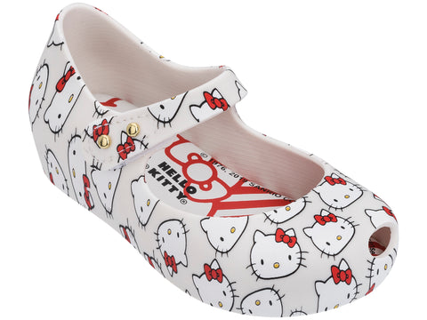 Melissa Mini Ultragirl + Hello Kitty BB