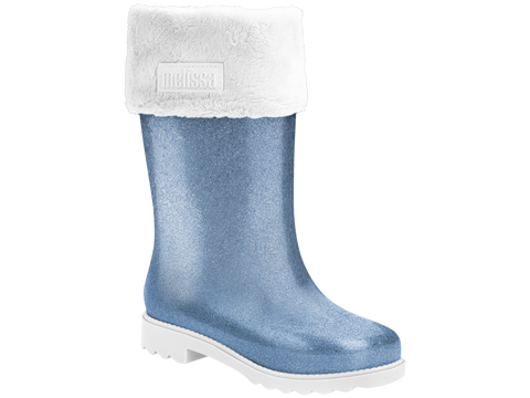 Melissa Mel Winter Boot II Kids
