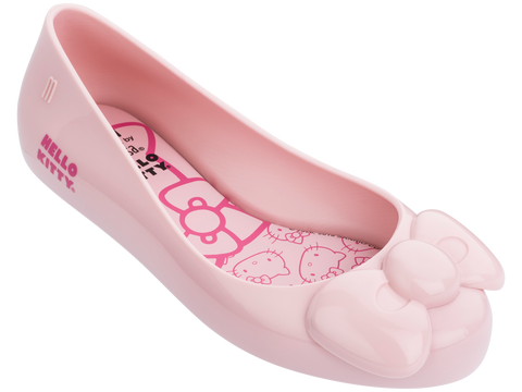 Melissa Mel Space Love + Hello Kitty bow Kids