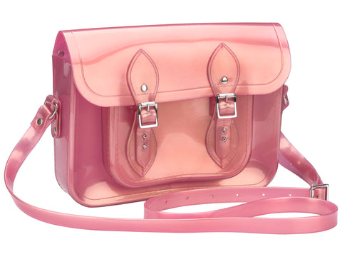 Melissa Satchel + The Cambridge Satchel Co Ad