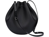 Melissa Women's black jelly sac bag