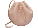 Melissa Women's pink jelly sac bag