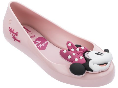 Mel Sweet Love + Minnie