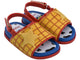 Mini Melissa Beach Slide + Toy Story Woody data-slick-index=