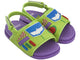 Mini Melissa Beach Slide + Toy Story Buzz data-slick-index=
