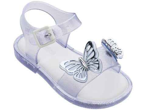 Mini Melissa Mar Sandal Fly Bb