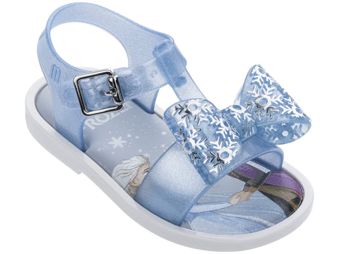 Mini Melissa Mar Sandal + Frozen BB