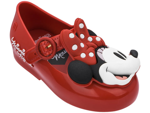 Mini Melissa Sweet Love + Minnie Bb