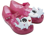 Mini Melissa Ultragirl Shark Bb