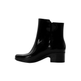 ZAXY CLOSE BOOT AD (shiny finishing)