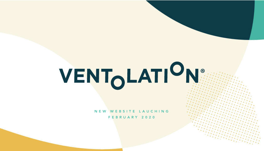 ventolation coming soon
