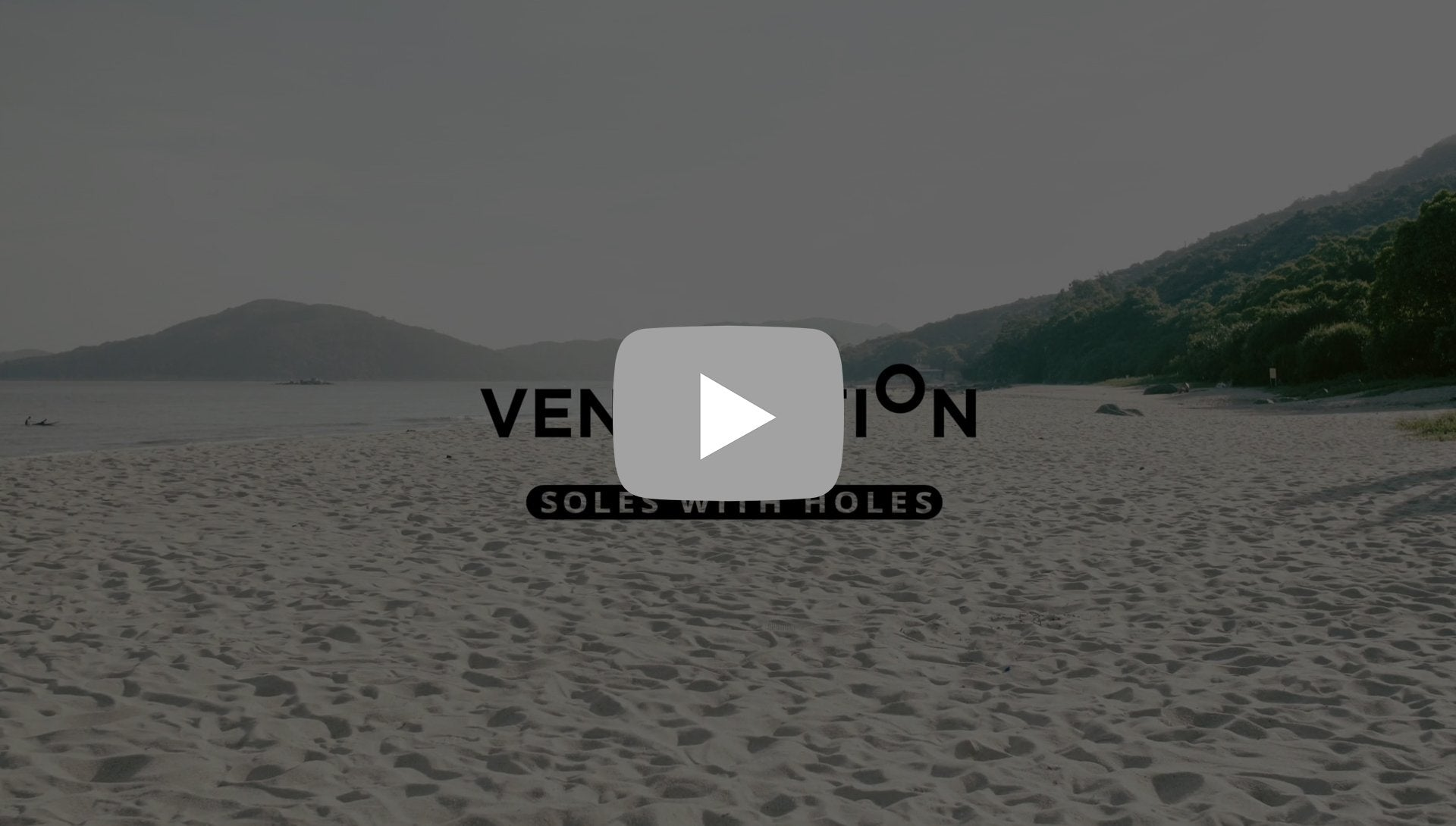 ventolation sand free shoes video