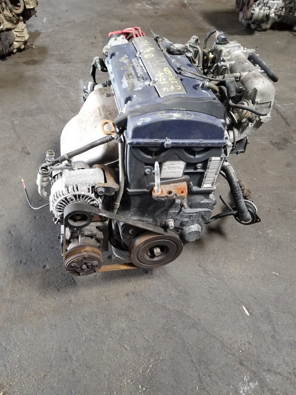 JDM HONDA F20B SIR BLUE TOP Engine