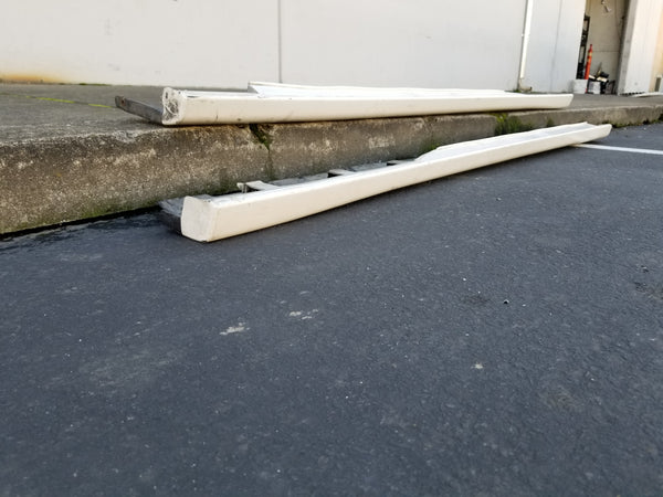 Honda Integra Dc2 Oem Side skirts $80