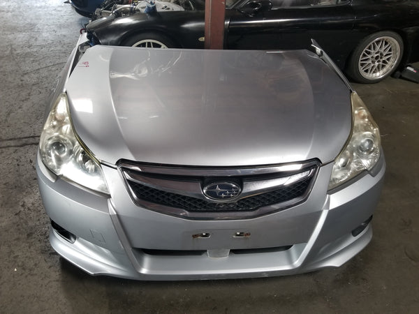 Jdm Subaru Outback Nose Cut